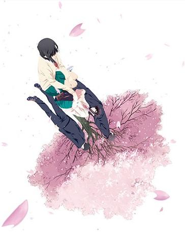 постер аниме Sakura no Ondo