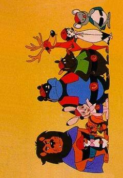 постер аниме Urikupen Kyuujo Tai
