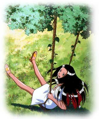 постер аниме Yoiko