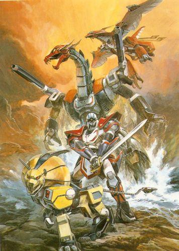 постер аниме Ниндзя-воин Тобикагэ