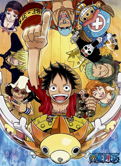 Ван Пис TV/One Piece TV