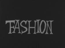 постер аниме Fashion