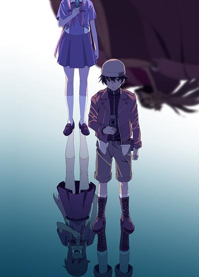 Дневник будущего/Mirai nikki