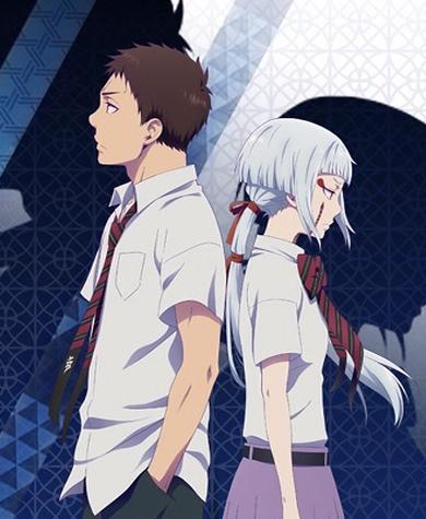 Синий экзорцист OVA-1
