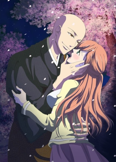 Анонсировано ТВ-аниме по эротической манге для девушек Souryo to Majiwaru Shikiyoku no Yoru ni.