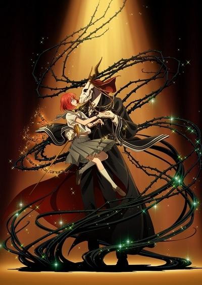 Невеста чародея (TV сериал)| Mahoutsukai no Yome