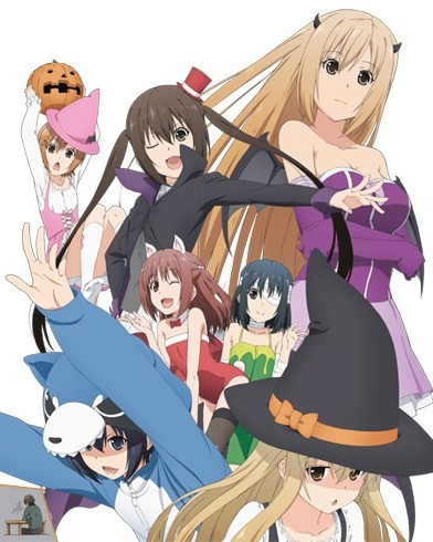 постер аниме Сестры Минами OVA-2