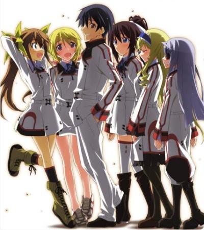 постер аниме Бесконечные небеса OVA-1