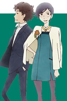 постер аниме Otona Joshi no Anime Time 2: Jinsei Best 10