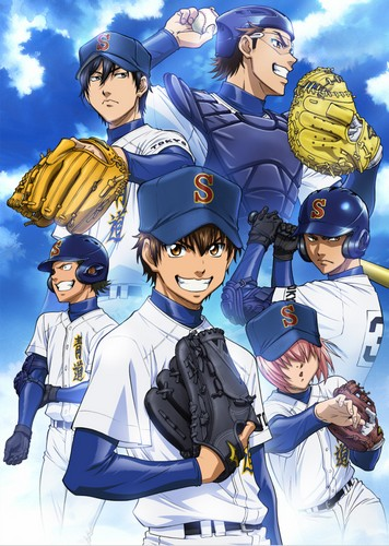 �������� ������ ���� ��� / Ace of Diamond