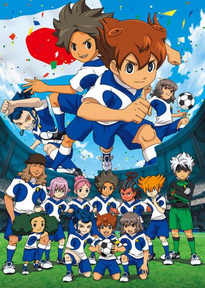 Топ-20 лучших аниме / манг жанра спорт