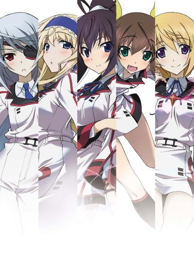 постер аниме Бесконечные небеса OVA-2