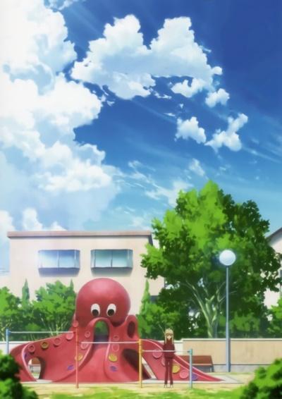 постер аниме Сестры Минами OVA-3