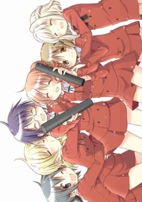 постер аниме Наброски Хидамари OVA