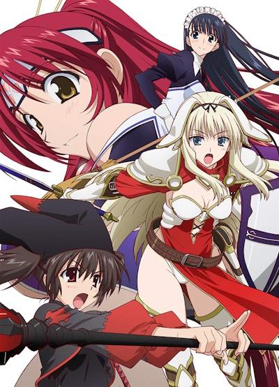 постер аниме Для сердца 2 OVA-5