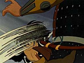 постер аниме Дороро (пайлот)