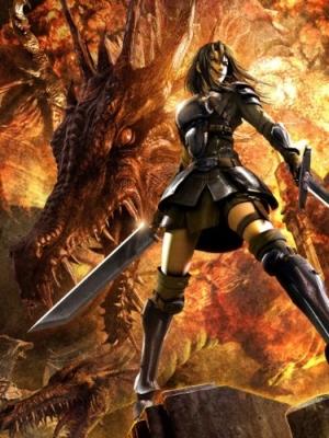 Dragon Age: Blood Mage no Seisen