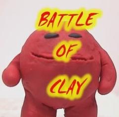 постер аниме Battle of Clay