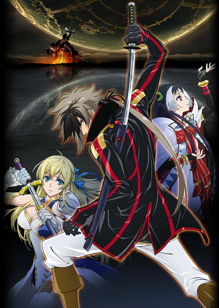 �������� ������ ����� �������� / Nobunaga the Fool
