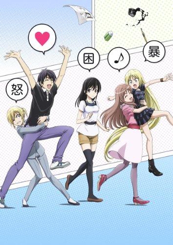 Мангака и его ассистентка / Mangaka-san to Assistant-san to The Animation