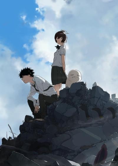 постер аниме Сэнкоролл 2