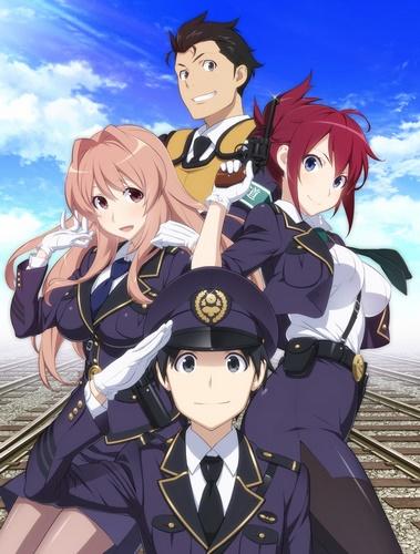Железнодорожные войны! / Rail Wars!