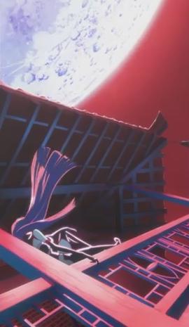 постер аниме Meisou! Underworld