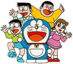 постер аниме Doraemon (1979)