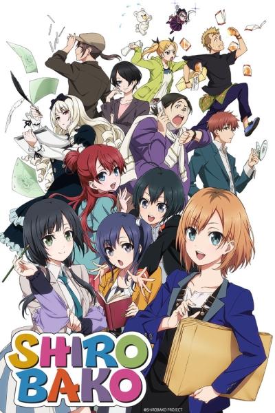 Список ОВА в зимнем сезоне аниме - часть 2 + полнометражки