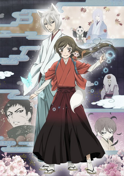 Очень приятно, Бог 2 сезон / Kamisama Kiss / Kamisama Hajimemashita 2 сезон
