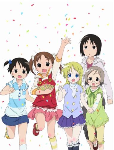 постер аниме Клубничный зефир OVA-2