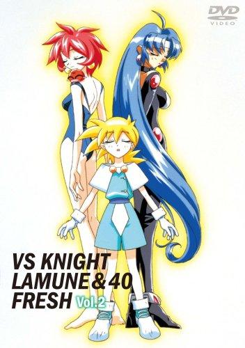 постер аниме Рыцари Рамунэ OVA-3