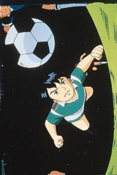 постер аниме Moero! Top Striker