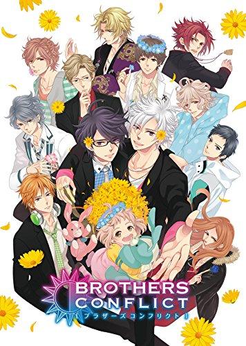 Конфликт Братьев OVA / Brothers Conflict OVA