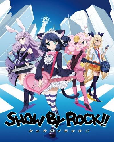 Рок шоу  [2015]