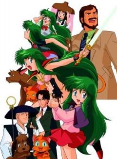 постер аниме Dream Hunter Rem