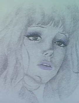 Жанна, героиня фильма