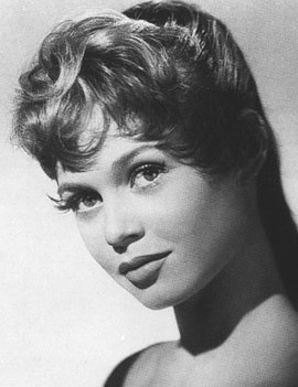 Молодая Бриджитт Бардо (1960)