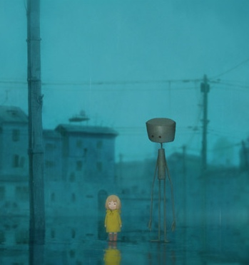 смотреть Город дождя / Rain Town [2011] с русской озвучкой, все серии, скачать Город дождя / Rain Town [2011]