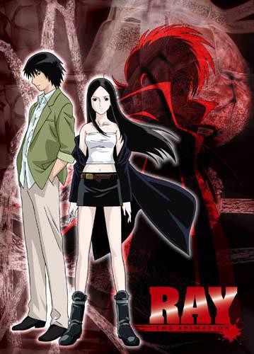 Скачать аниме Рэй \ Ray The Animation / Ray \ Ray Project / RAY THE ANIMATION бесплатно без регистрации и смс