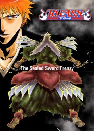 постер аниме Блич OVA-2