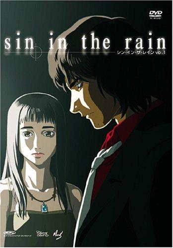 постер аниме Sin in the Rain