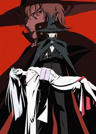 Благородный демон Эмма / Kikoushi Enma (1-4)