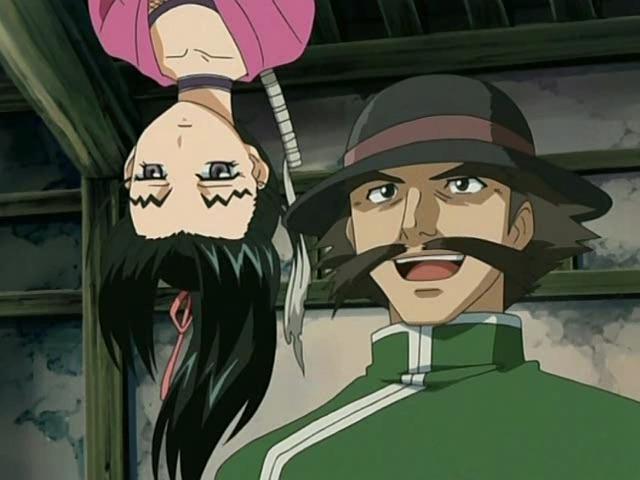 Сильнейший в истории ученик Кэнъити / History's Strongest Disciple Kenichi / Shijou Saikyou no Deshi Kenichi (DVDRip/2006/50 серий)