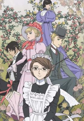 постер аниме Эмма: Викторианская романтика (второй сезон)