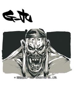 постер аниме G-9