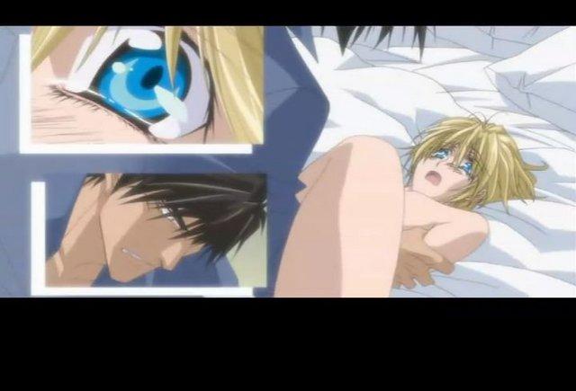 сексуальные картинки аниме: