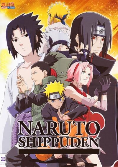 Скачать субитры для Naruto Shippuuden