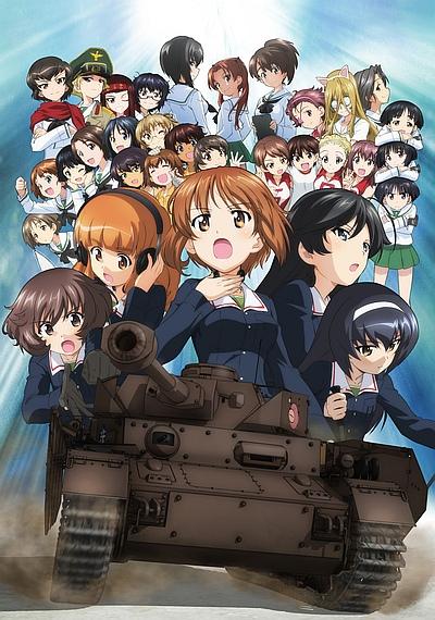 Девушки и танки (фильм)