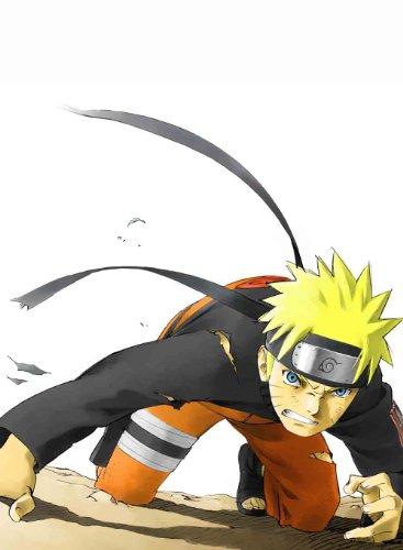 Скачать субтитры для Naruto Shippuuden movie